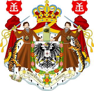 Портал Извращенного Сюрреализма Логотип
